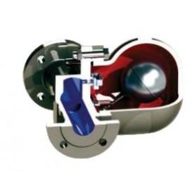 Поплавковый конденсатоотводчик(HSK-20D)
